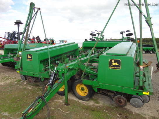 1997 John Deere 455 Planting & Seeding - Box Drills - John ...