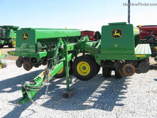 2008 John Deere 455 Planting & Seeding - Box Drills - John ...