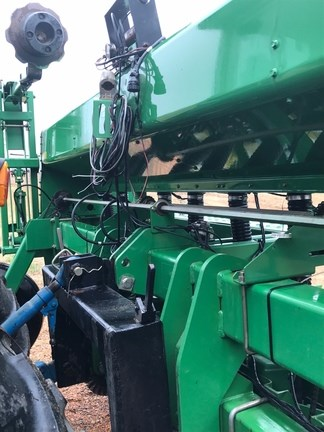 2008 John Deere 1535 Grain Drill For Sale » Tennessee ...