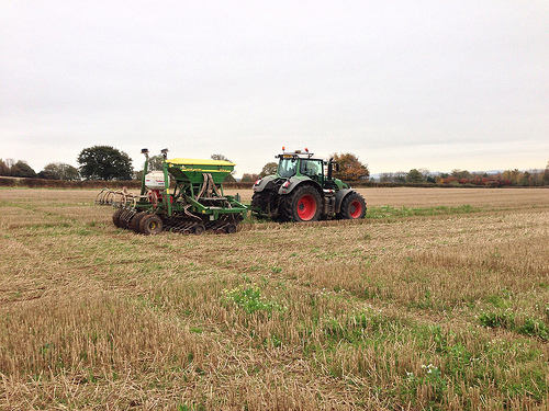 750a.co.uk | A blog of my experience with the John Deere ...