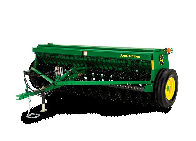 John Deere (End-Wheel) Frontier BD11 Grain Drills in OR ...