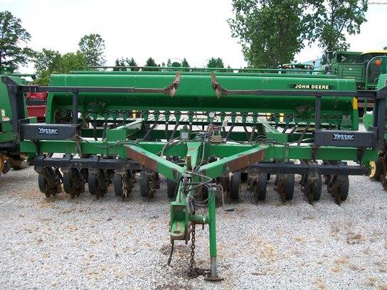 1993 John Deere 750 Planting & Seeding - Box Drills - John ...