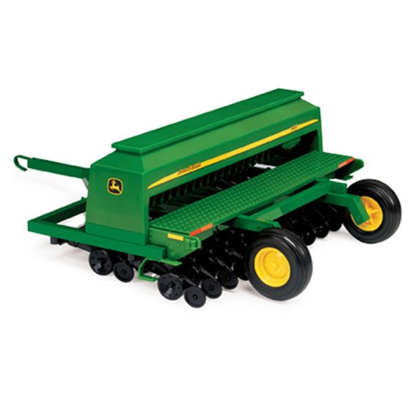 John Deere 1:16 scale Toy 1590 Grain Drill - TBE45430