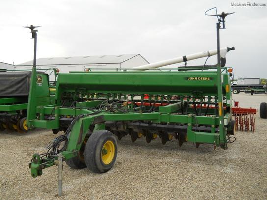1994 John Deere 750 Planting & Seeding - Box Drills - John ...
