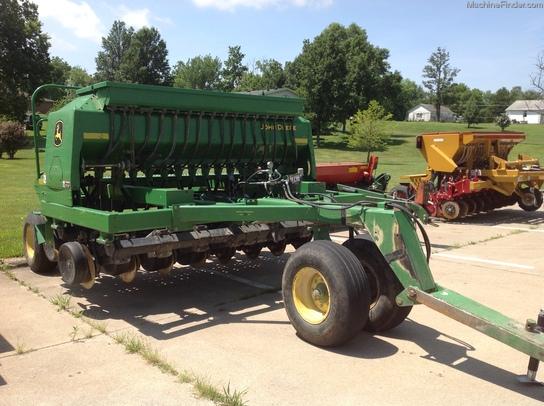 2009 John Deere 1590 - Box Drills - John Deere MachineFinder