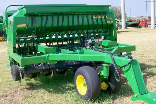 2012 John Deere 1590 Planting & Seeding - Box Drills ...