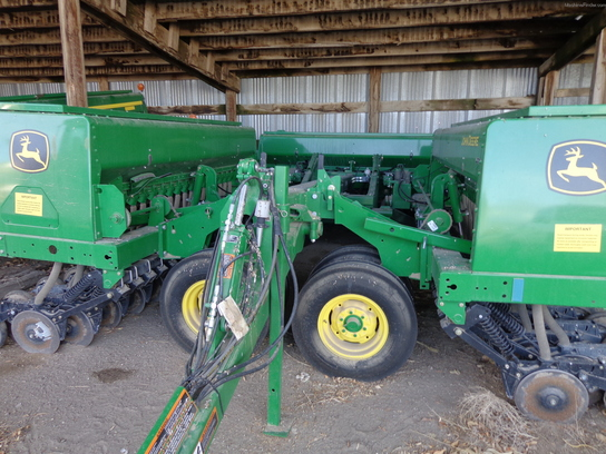 2012 John Deere 455 Planting & Seeding - Box Drills - John ...