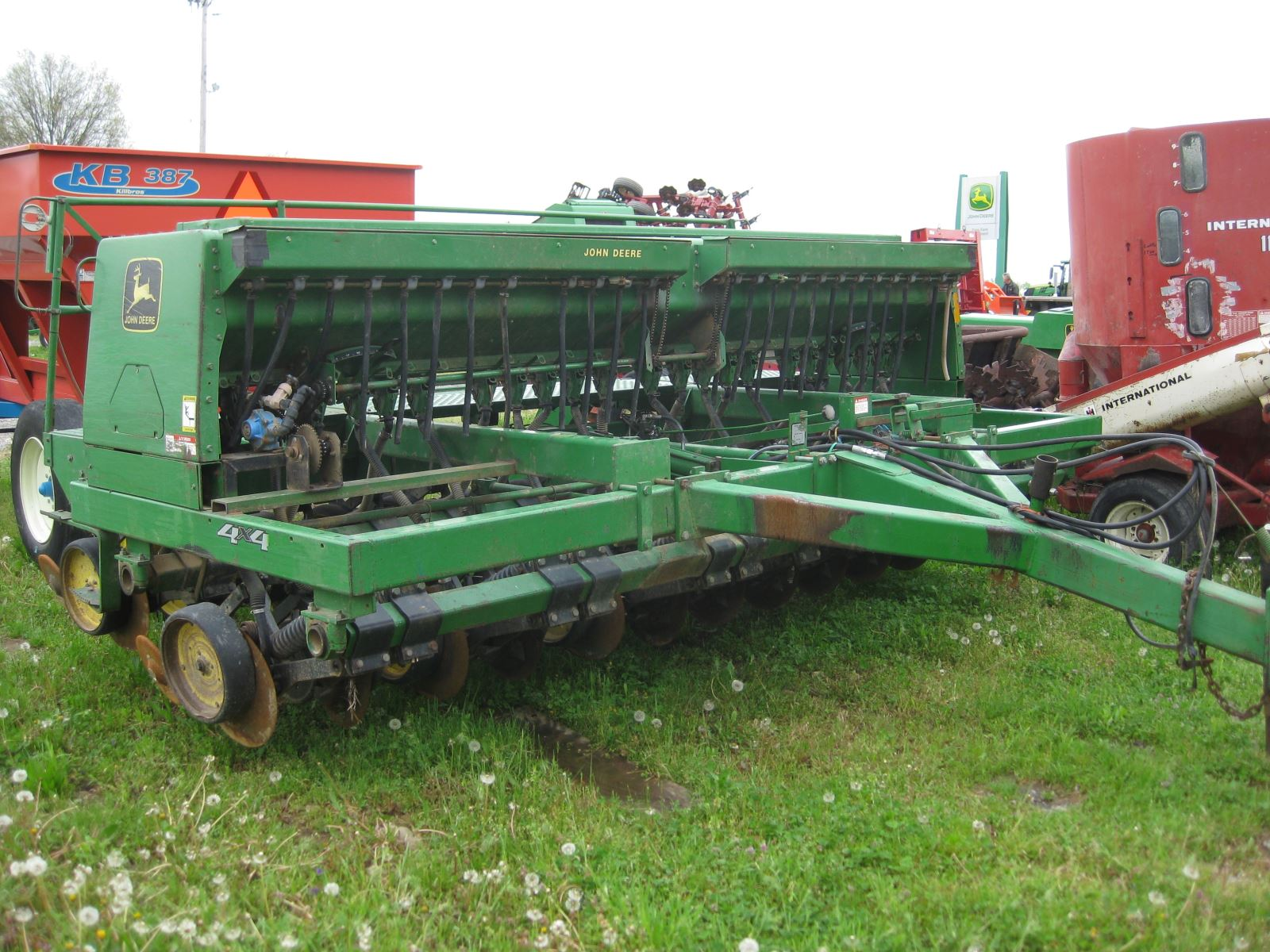 Used Equipment Search - Cope Farm Equipment