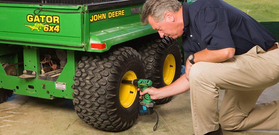 John Deere Power Tools JohnDeere.com