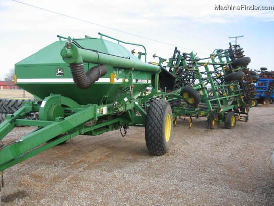 1994 John Deere 730 Planting & Seeding - Air Drills ...