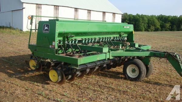 John Deere 750 Grain Drill - (Owensboro, KY) for Sale in ...