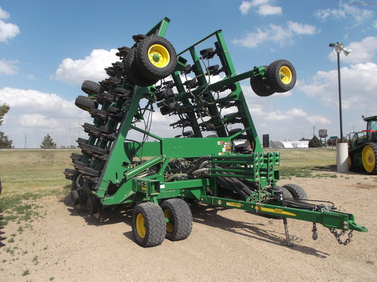 2009 John Deere 1895 - Air Drills and Seeders - John Deere ...