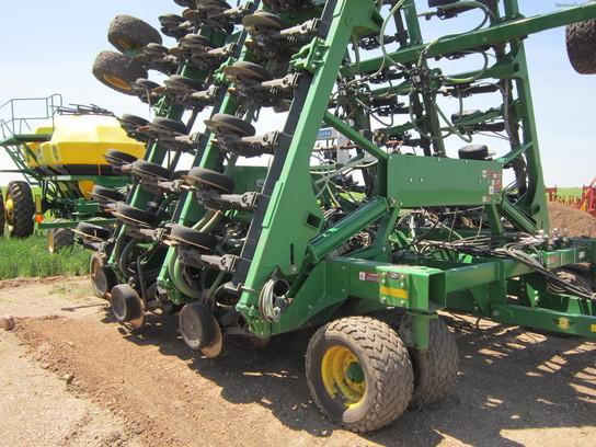 2012 John Deere 1895 - Air Drills and Seeders - John Deere ...