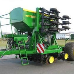 Drills: John Deere - One -2013 John Deere 750A 5m Direct ...