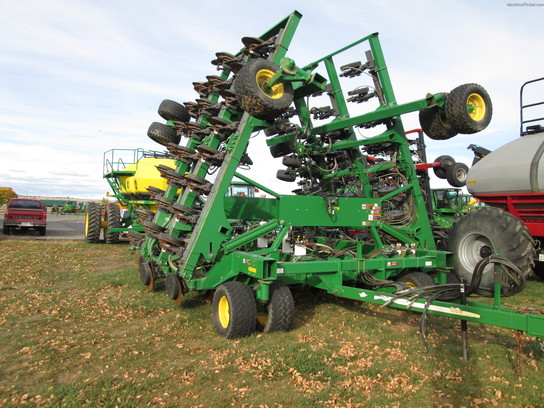 2010 John Deere 1895 Planting & Seeding - Air Drills ...
