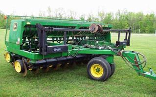 Planters / Drills - D'Artur TransConsult LLC