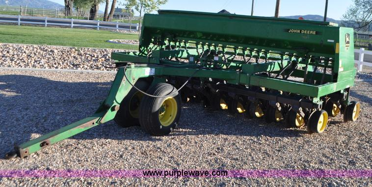Ag Equipment Auction in Osawatomie, Kansas by Purple Wave ...