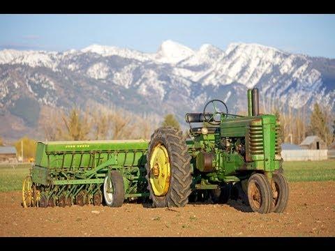 AGLINE - no till planter | Doovi