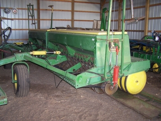 Farm Sellout Auction for Jim Hamann in Trail, Minnesota by ...