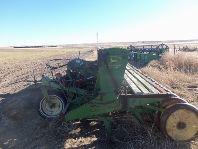 March 5th Online Auction in Cornlea, Nebraska by Michael ...