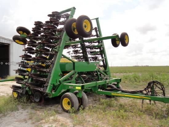 2008 John Deere 1990 CCS Air Drill For Sale at ...
