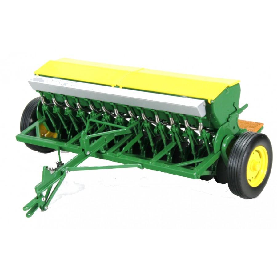 John Deere 1/16 Grain Drill | RunGreen.com