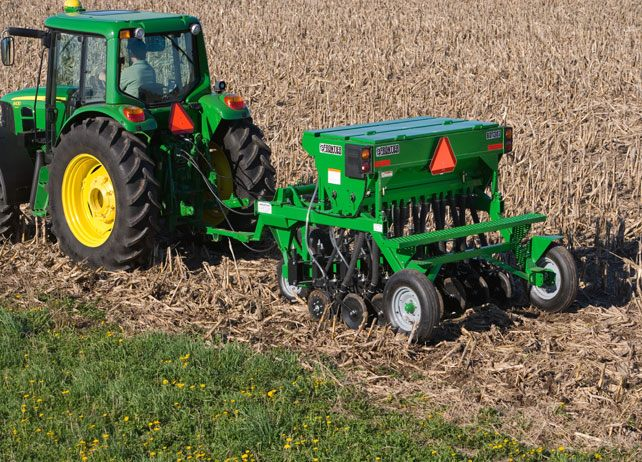 No-till Food Plot Planters Related Keywords & Suggestions ...