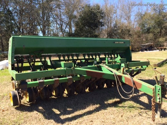 John Deere 750 NO TILL DRILL Planting & Seeding - Air ...