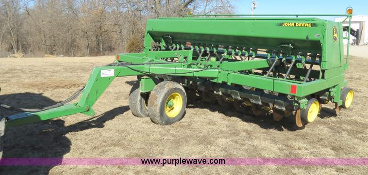 Ag equipment auction in, by Purple Wave Auction