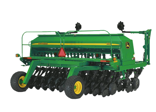 John Deere 1590 No-Till Drill Box Drills JohnDeere.com