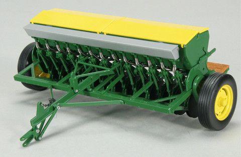 1/16 John Deere Model FB Grain Drill