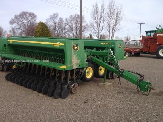 John Deere 455 GRAIN DRILL Grain Drill For Sale at ...