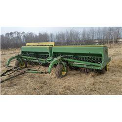 John Deere Seed Drill 20Ft.