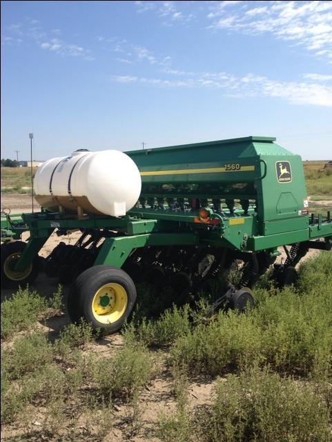 John Deere 30 ft 1560/90 drill - Nex-Tech Classifieds