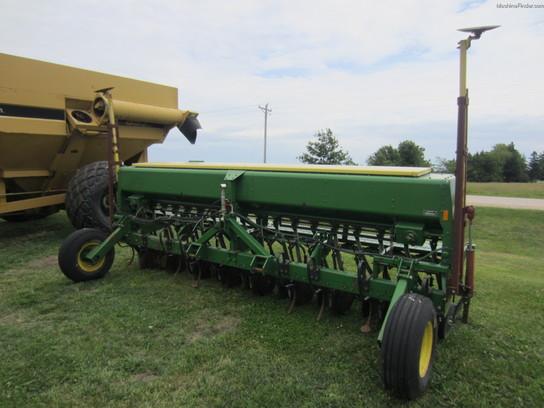 John Deere 515 Planting & Seeding - Box Drills - John ...