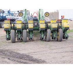 Used John Deere 7200 planter / drill parts - EQ-20548 ...