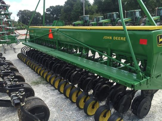 1990 John Deere 520 Drill For Sale » Tennessee Tractor LLC