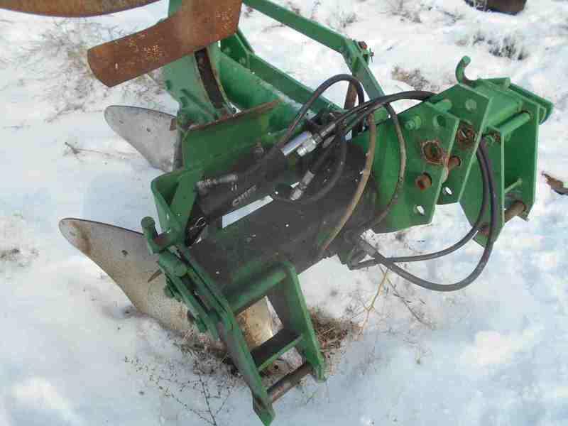John Deere 8350 Drill - Meridian, ID | Machinery Pete
