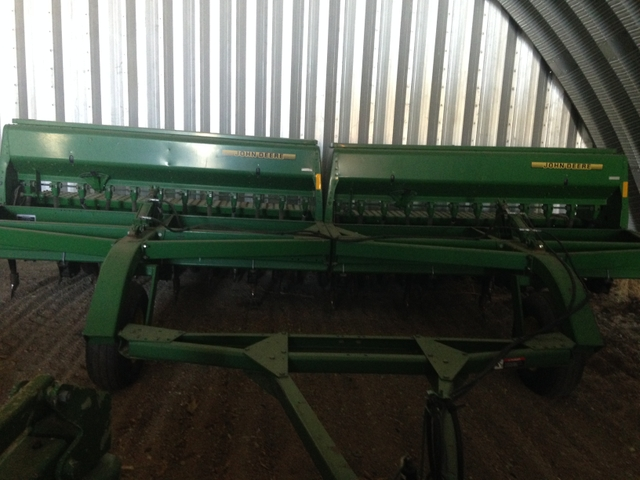 John Deere 9400 drill - Nex-Tech Classifieds