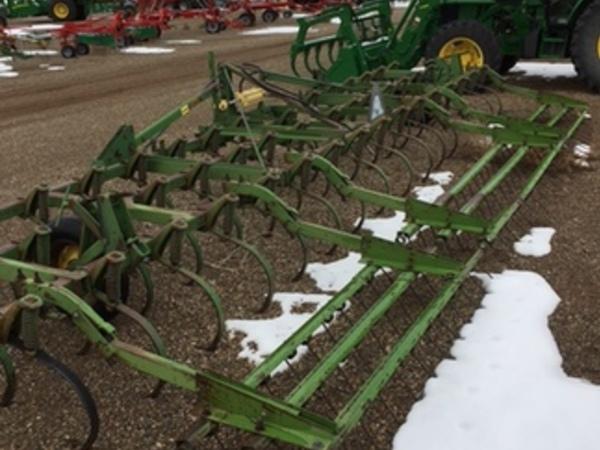 John Deere 1100 Field Cultivator - Cortez, CO | Machinery Pete