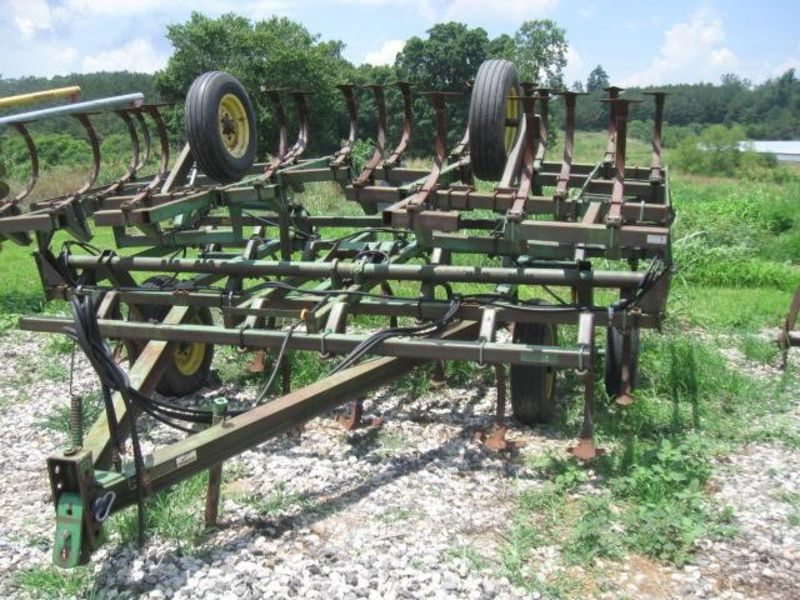 John Deere 1010 Cultivators for Sale | Fastline