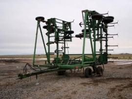 Cost to Ship - JOHN DEERE 1650 - from Saskatoon to Athabasca