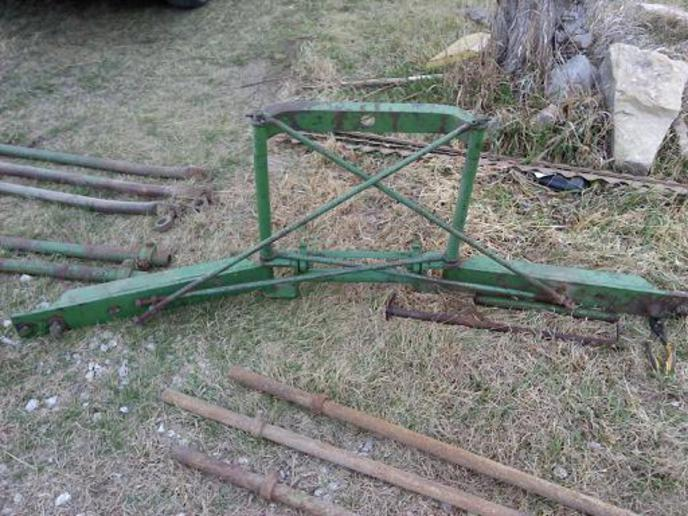 The latest addition to my John Deere Collection (PICS ...