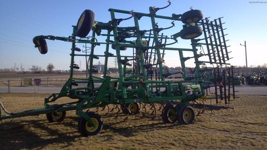 2004 John Deere 2210 - Field Cultivators - John Deere ...