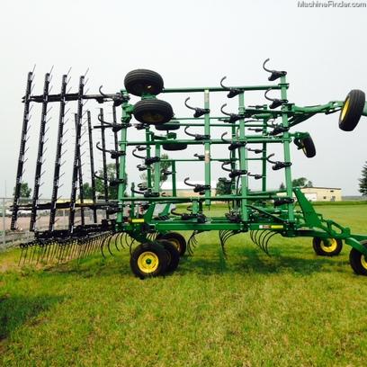 2015 John Deere 2210 - Field Cultivators - John Deere ...