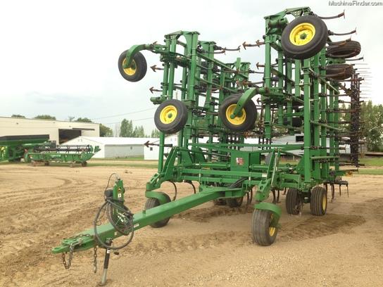 2008 John Deere 2210 - Field Cultivators - John Deere ...