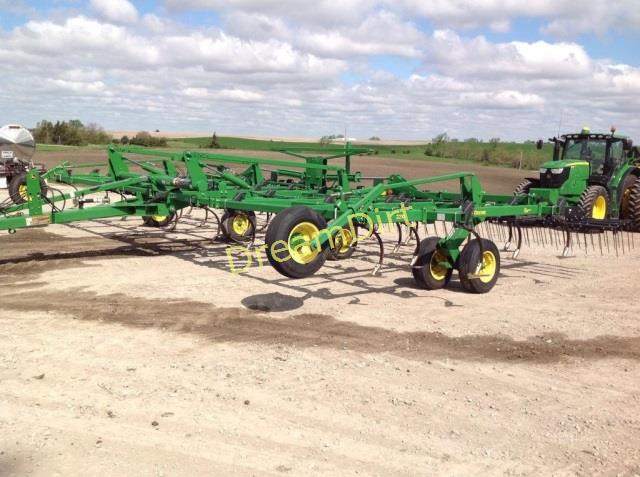 August Ag Equipment Internet Auction in Mondamin, Iowa by ...
