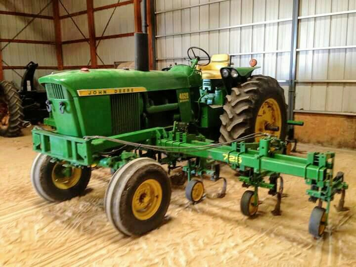 1998 best Mean Green images on Pinterest | John deere ...