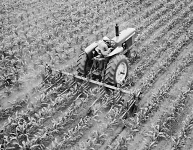 cultivator | farm machine | Britannica.com