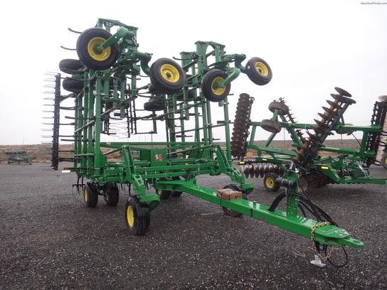 2014 John Deere 2210 - 50' - Field Cultivators - John ...